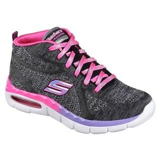 Skechers 81711L BLVP Girl's AIR APPEAL - BREEZIN BY Sneaker