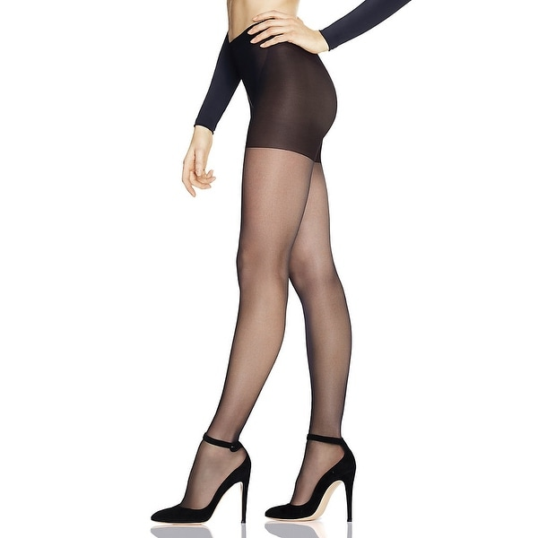 4d5d8e4d88a Shop Hanes Perfect Tight Sheer - Light Coverage - Color - Black - Size - XS  - Free Shipping On Orders Over  45 - Overstock - 22707512