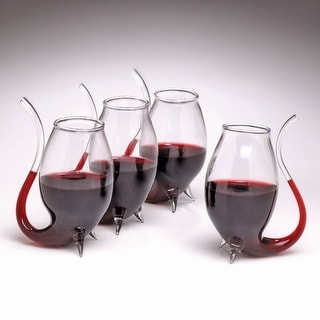 Link to Port Sippers, Set of 4 Similar Items in Glasses & Barware