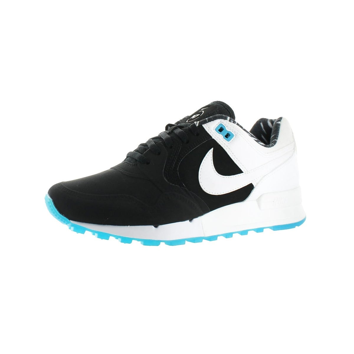 Nike Mens Air Pegasus '89 PRM SE N7 Running Shoes Colorblock Cushioned