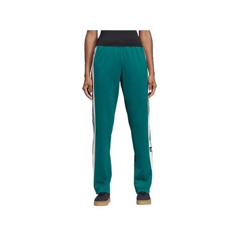 adidas Originals Womens Track Pants Striped Fitness - M
