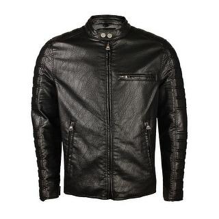 Marc New York Mens Watkins Jacket in Black