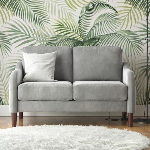 Avenue Greene Wilson 2-Seater Loveseat Sofa