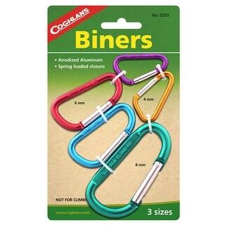 Coghlan's Biners Multi-Pack