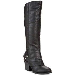 American Rag Womens Edyth Closed Toe Knee High Fashion Boots