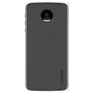 Incipio Interchangeable Back Plate for Moto Z Force Droid and Moto Z Droid - Gun