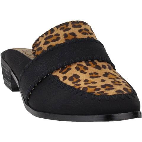 Corkys Womens Canterbury Casual Flats Shoes