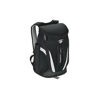 Wilson sports wtl9702bl select stick pack black