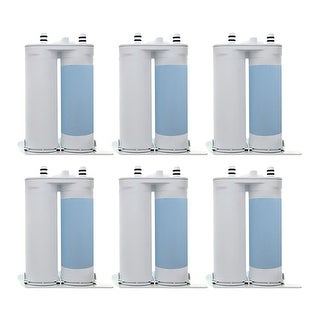 Replacement Filter For Kenmore 469911 (6-Pack) Kenmore 46-9911 Water Filter