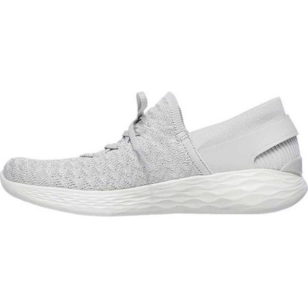 YOU Beginning Sneaker Silver