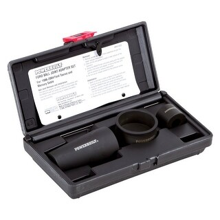 Powerbuilt Ford Ball Joint Adapter Set Kit 77 - 641322