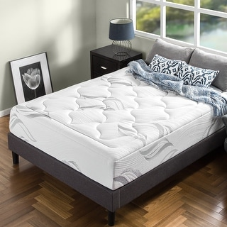 Link to Priage by ZINUS 12 Inch Cloud Memory Foam Mattress Similar Items in Mattresses