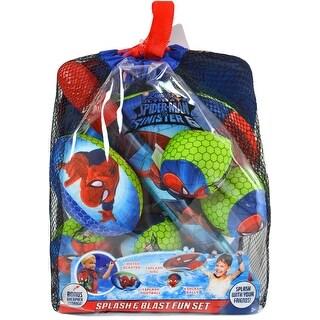 Spider-Man Splash Backpack