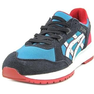 Asics GT-Cool Men Round Toe Suede Multi Color Running Shoe
