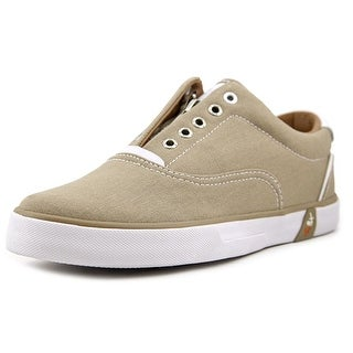 GBX Horc Round Toe Canvas Sneakers