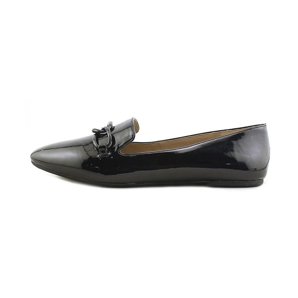 Enzo Angiolini Womens Lianne Closed Toe Loafers