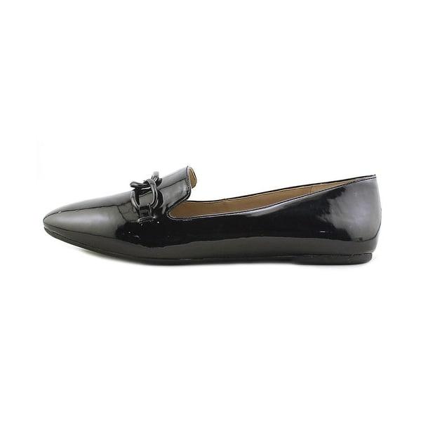 b90bdad7bcd Shop Enzo Angiolini Womens Lianne Closed Toe Loafers - Free Shipping ...