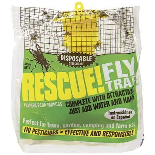 Rescue FTD-DB12 Fly Control Trap