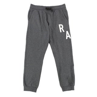 G STAR RAW NEW Gray Mens Size XL 3D Tapered Fit Jogger Sweat Pants