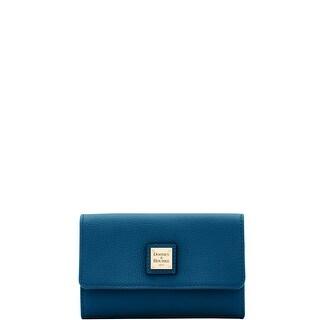 Dooney & Bourke Belvedere Flap Wallet (Introduced by Dooney & Bourke at $108 in Sep 2017)