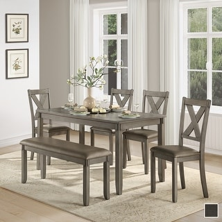 Link to Beane 6-Piece Dining Set Similar Items in Dining Room & Bar Furniture