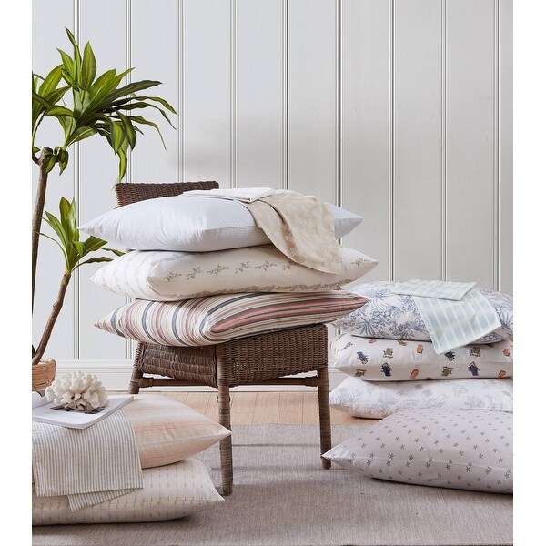 Tommy Bahama Cotton Printed Sheet Sets and Pillowcase Pairs. Opens flyout.