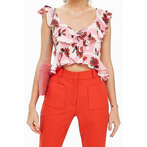 1ad747bbe0d90a TopShop Tops | Find Great Women's Clothing Deals Shopping at Overstock