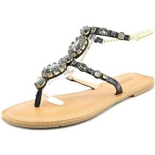 Dolce by Mojo Moxy St. Tropez Women Open Toe Synthetic Sandals