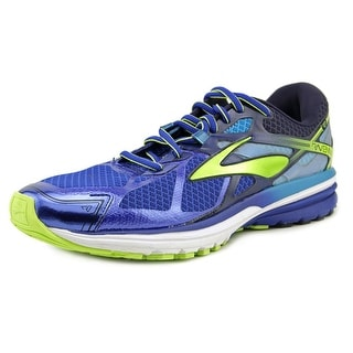 Brooks Ravenna 7 Men  Round Toe Synthetic Blue Running Shoe