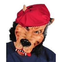 Party Animal Costume - Brown