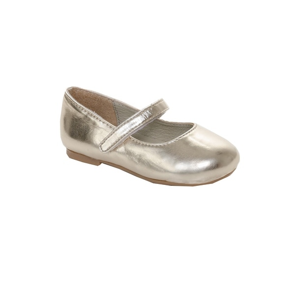 Shop Pazitos Girls Gold All American