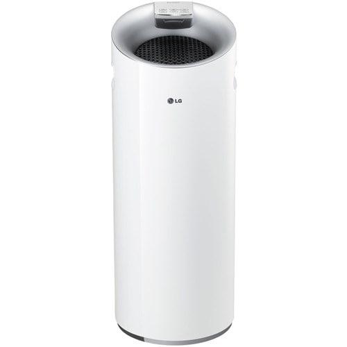 """LG AS401WWA1 Tower Style Air Purifier"""