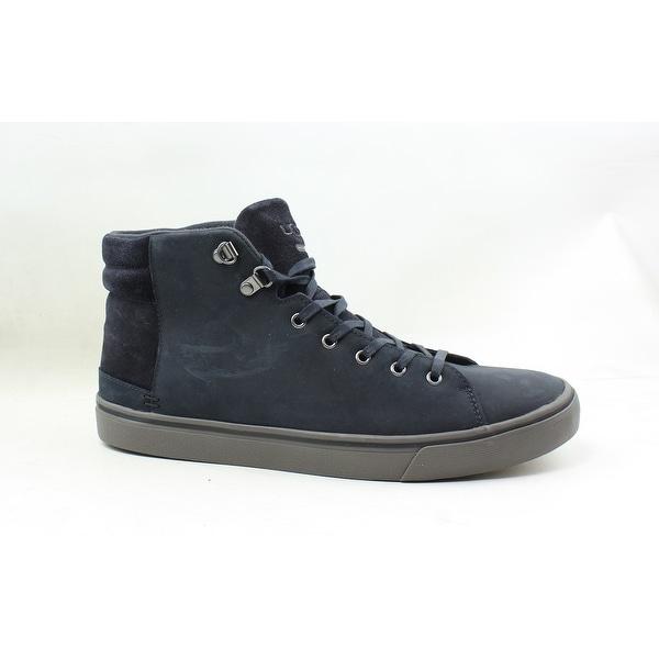 8a284d4926b Shop UGG Mens Hoyt Ii True Navy Fashion Sneaker Size 10.5 - Free ...
