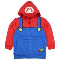 Nintendo Big Boys' Character Hoodie