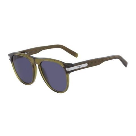 Ferragamo SF916S Unisex Sunglasses