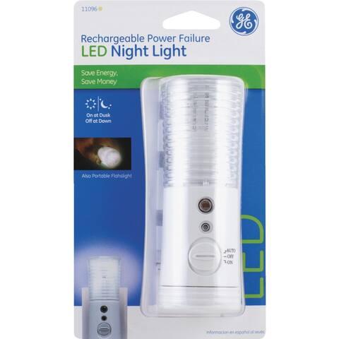 GE Power Failure Night Lt