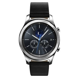 Samsung Gear S3 Classic Verizon Watch Gear S3 Classic Verizon Watch