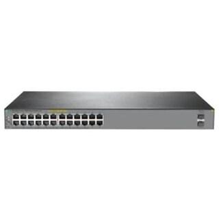 HPE Aruba JL385A Office Connect 1920S 2 SFP PoE Plus 370W Switch