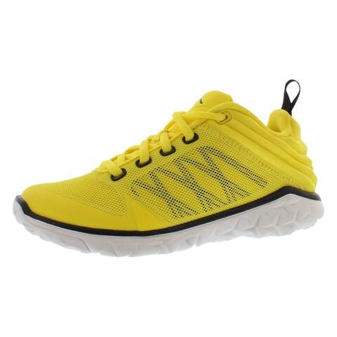 Jordan Flex Trainer Basketball Gradeschool Boy's Shoes