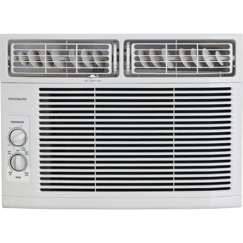 Frigidaire FFRA1011R1 Frigidaire Air Conditioner Compact Mechanical