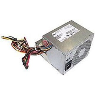 Dell CY826 255 Watts Power Supply for OptiPlex 760 and 960 (Refurbished)