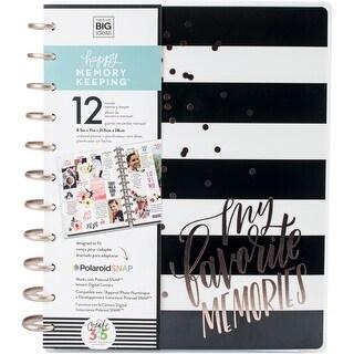 My Favorite Memories - Create 365 Happy Memory Keeping Big Planner