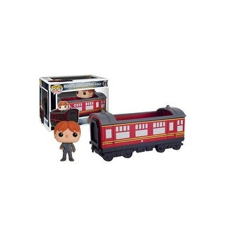 Funko POP Rides - Hogwarts Express Traincar Vinyl Figure - Multi