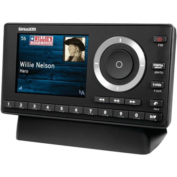 Sirius-Xm Xpl1V1 Onyx Plus With Vehicle Kit