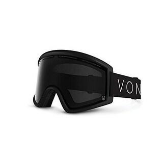 Vonzipper Unisex Cleaver - yawgoons/black