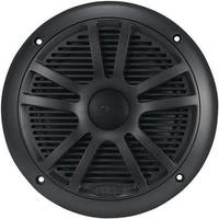 Marine 6.5 in. Dual Cone Speakers - Black
