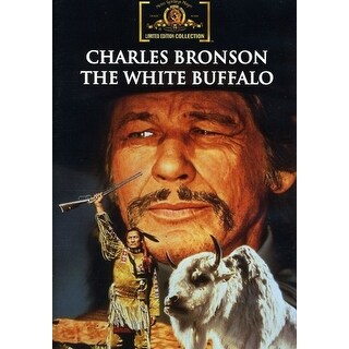White Buffalo [DVD]