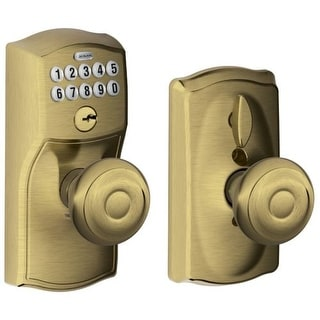 Sure Loc Electronic Keypad Deadbolt Lock Free Shipping
