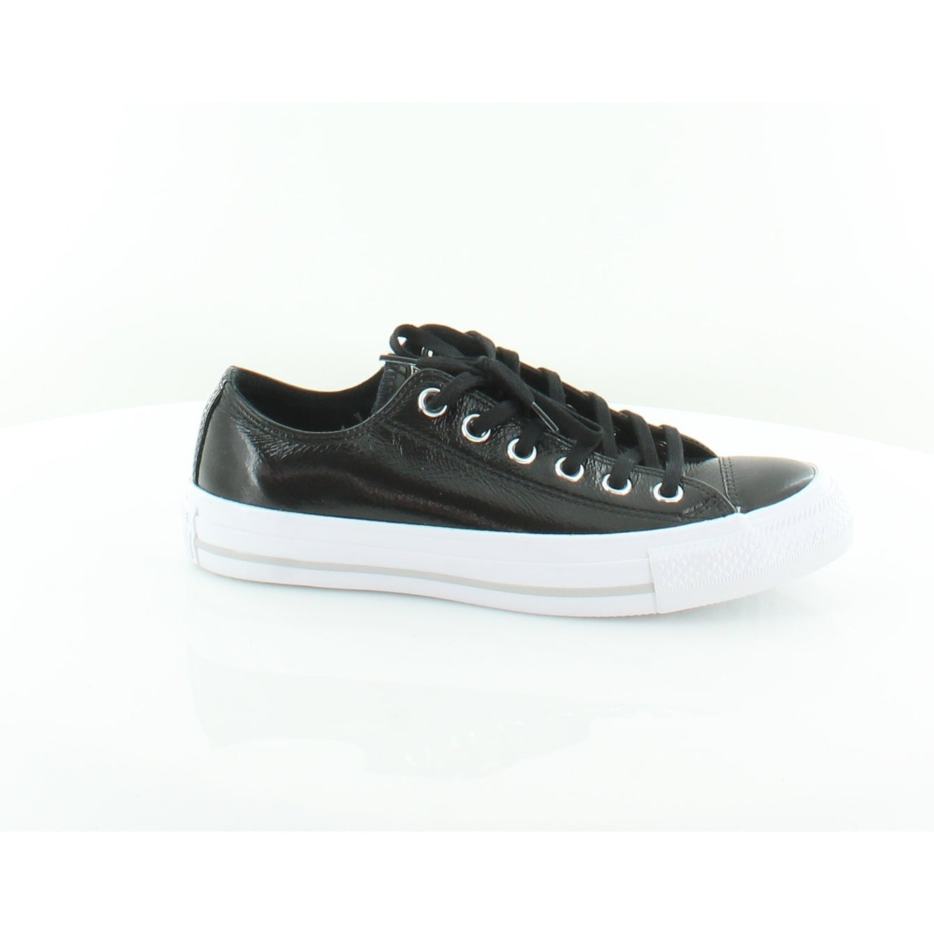 ec454ea718d Black Converse Women s Shoes