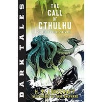 Dark Tales the Call of Cthulhu - H. P. Lovecraft